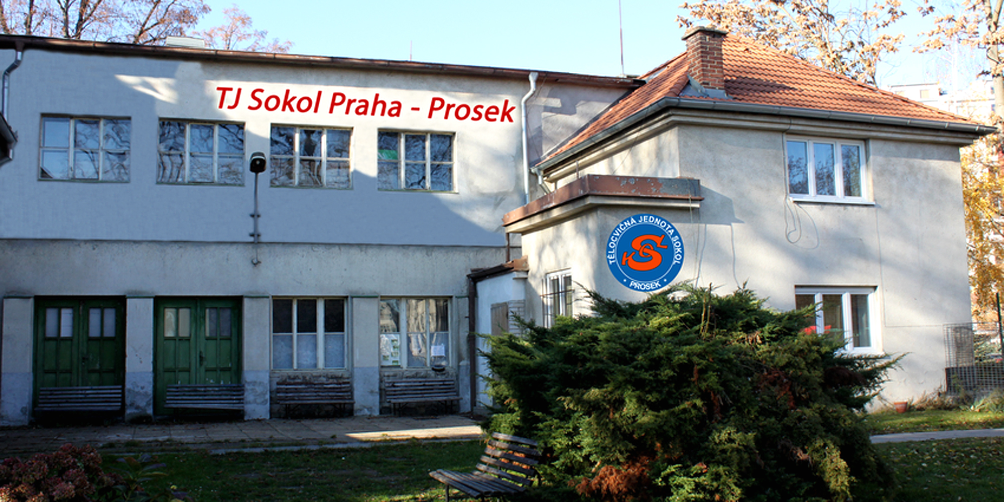 TJ Sokol Prosek